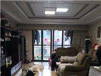 碧桂园128平米精装3室带衣帽间82.8万元
