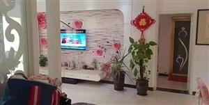 丽景博雅步梯中层精装三室有证免税首付28万