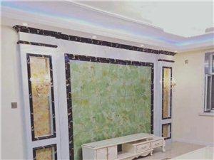 海明十中学区三室俩厅豪华装修使用面积120平