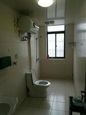 港汇国际精装修2室2厅1卫设施齐全1200元/月