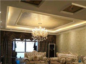 中成皇家花园3室2厅2卫皇家花园万元