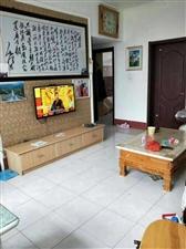 京博花苑2室1厅1卫72万元