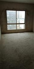 碧桂二期电梯中层,毛坯现房61万元