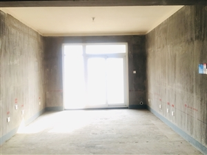 建业壹号城邦5室2厅2卫毛坯复式低层洋房