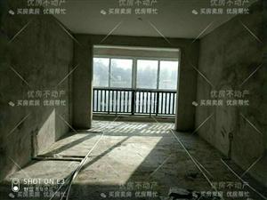 滨河花园3室2厅2卫63万元,河景房