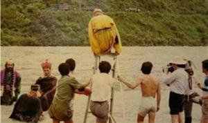 """被《西游记》""""骗""""了33年?龙宫竟然是用鱼缸拍摄的"""