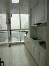 长江国际一线江景房3室2厅2卫69.8万元
