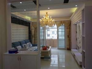 教育局附近豪华装修4室2厅2卫93.6万元包过户