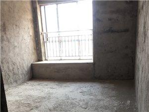 桃江龙城毛坯3房2厅,62万急售
