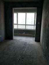 清华家园6楼95平毛坯房3室2厅1卫44万元