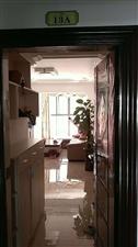 兆南熙园3室2厅2卫85万元