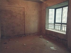 君悦华庭3室1厅1卫73万元毛坯