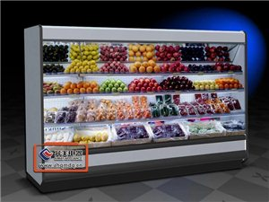 齐美冷柜一台(八成新),可做展示,冷藏