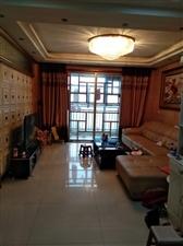 滑县江南绿城3室2厅1卫精装修带地下室