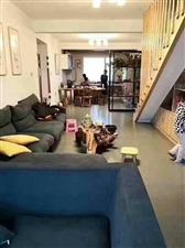 富贵牡丹园270平精装复式4室2厅2卫135万