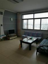 温馨家园学区房3室2厅1卫1100元/月