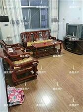 一小宿舍黄金二楼3室2厅1卫1000元/月