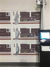 魔画智能墙体彩绘,我们生产的机器可以适用于各类材料的墙面,室内外墙,腻子粉墙,乳胶漆墙,贝壳粉,硅藻...