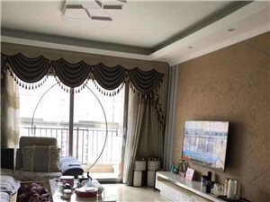 中央府邸豪装3室2厅2卫80.8万元
