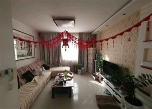 12433康居花园103平3楼精装带车库3室2厅1卫65万元