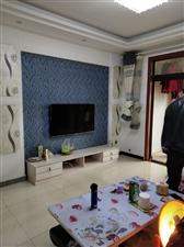 山台山精装修112平米3室2厅2卫64.8万元