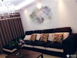 卧阳锦绣城精装修套房出售3室2厅1卫88万元
