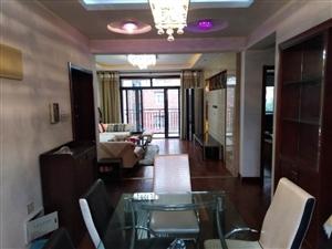 养生福地山水龙城.三室豪华装修.中间黄金楼层