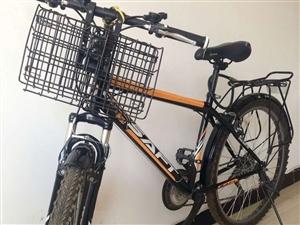 美国赛福特变速自行车,八成新,完好无损
