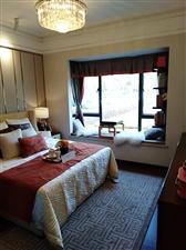 十里方圆3室2厅2卫1200元/月