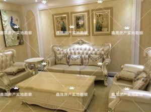 渤海锦绣城3室2厅2卫168万元