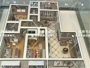 泰城一号庭院走一手3室2厅2卫92万元