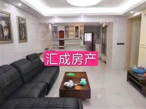 翰林苑 精装,高层3室 2厅 117平155万元