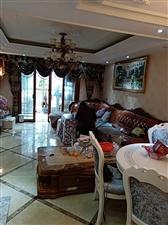 恒盛・伴山国际4室2厅2卫98万元