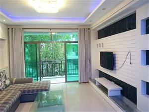 泰安苑精装三房带家电家具仅售7100一平