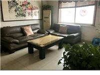 12507渤海明珠101平3楼精装车库3室2厅1卫85万元