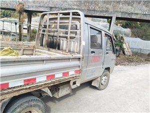福田轻卡车