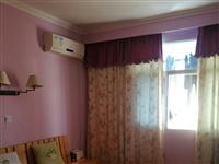 怡园小区精装修3室2厅1卫115平米63.8万元
