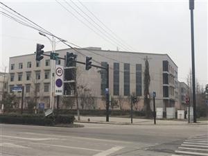涡阳工业园区办公楼对外招商