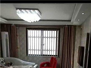 和平尚城精装三室中间楼层家具家电齐全