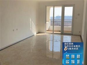 中南世纪城12楼精装110平,75万元