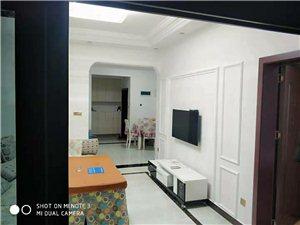 山台山小区1室1厅1卫500元/月拎包包入住