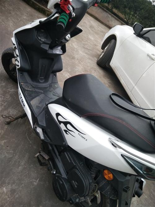 闲置摩托车,便宜卖了,平时都没怎么骑