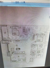 天鹅湖3室2厅2卫83.06万元