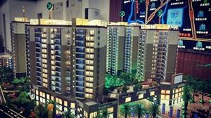 儋州共和花园带入护花2室2厅1卫74万元