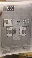 丽景花园3室2厅1卫70.08万元首付21.8