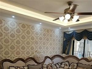 盛世皇冠3室2厅2卫3000元/月