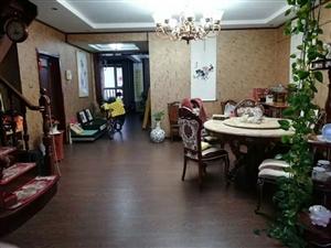 电力佳园10+11楼复式精4室2厅带车位155万元