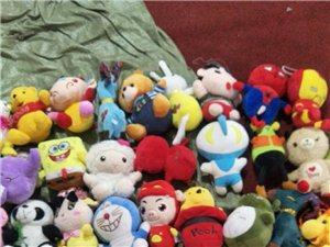 低價批發全尺寸毛絨玩具