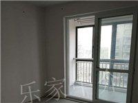 盛世华城毛坯房2室2厅93平米南北通透89.5万元
