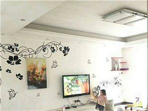 文苑小区4室2厅2卫三面采光156.3平米